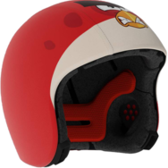 Angry Birds Red skin