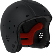 Dark Grey Helmet