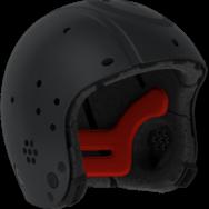 Dark Grey Helmet