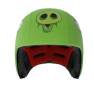 EGG helmet - Angry Birds Green Combi