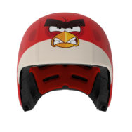 EGG helmet - Angry Birds Red Combi