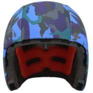 EGG helmet - Camo Blue