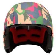 EGG helmet - Camo Pink