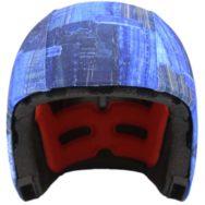 EGG Helmet - Denim Combi