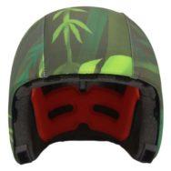 EGG helmet - Jungle Combi