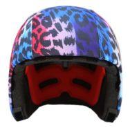 EGG helmet - Leopard Combi