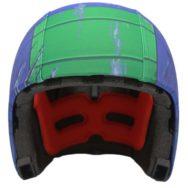 EGG helmet - Robot Combi