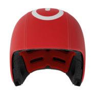 EGG helmet - Ruby Combi