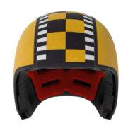 EGG helmet - Sam Combi