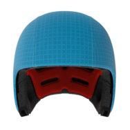EGG helmet - Sky Combi