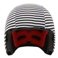 EGG helmet - Stripe Combi