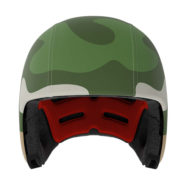 EGG helmet - Tommy Combi