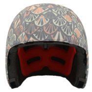 EGG helmet - Floral Combi
