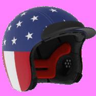 Liberty with Suncap