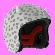 Maya with Horns
